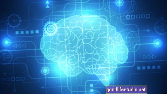 Научна фантастика? Мозъчни образни идентификатори на конкретни емоции