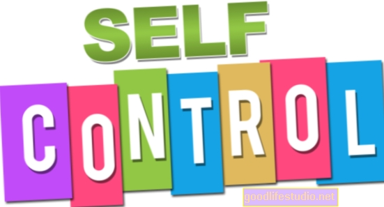 Autocontrol mejorado mediante estimulación cerebral eléctrica