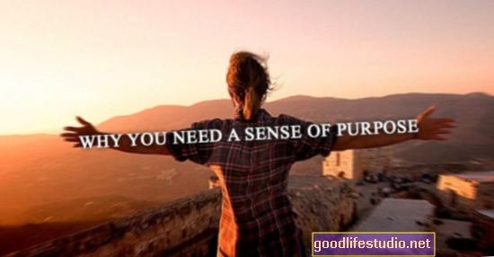 """El sentido de propósito reduce la necesidad de """"Me gusta"""" en las redes sociales"""