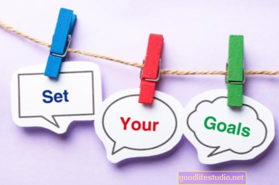 Új célok kitűzése elősegítheti a felépülést a fájdalmas veszteségektől