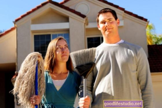 A megosztott felelősség javíthatja a házasságot