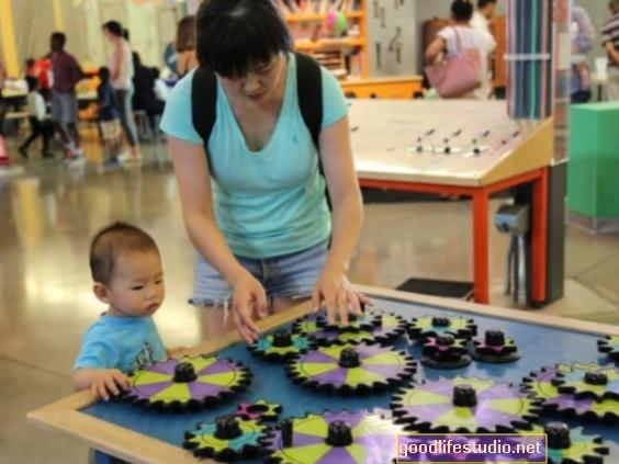 Paprasti tėvų nurodymai gali padėti vaikams mokytis