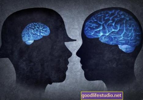 Veličina moždane regije može se povezati s optimizmom