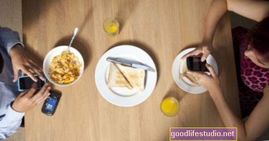 Melangkau Makanan Berkaitan dengan Obesiti Kanak-kanak