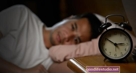 Az alvászavarok a legtöbb Parkinson-kórban szenvednek