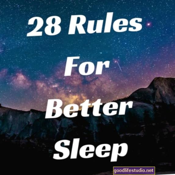 Peraturan Tidur dan Rutin Meningkatkan Tidur Anak