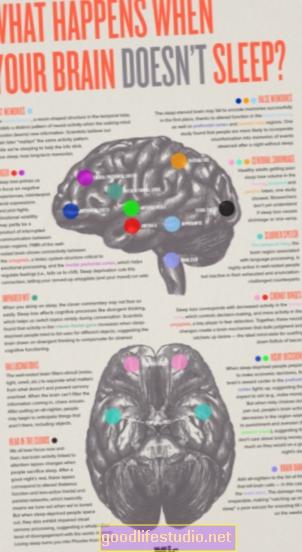 Il cervello addormentato può perdere la sincronizzazione negli anziani, interrompendo la memoria