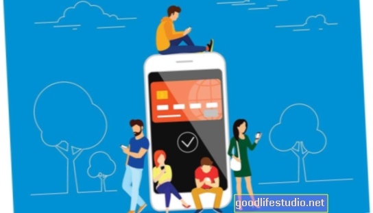 Los usuarios de teléfonos inteligentes tienen diferentes puntos de vista de la privacidad