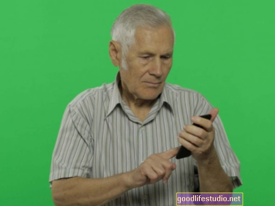 Igre na pametnim telefonima koje se koriste za otkrivanje kognitivnog pada