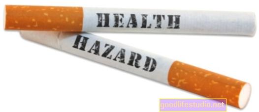 喫煙、統合失調症患者の自然死にリンクされている糖尿病
