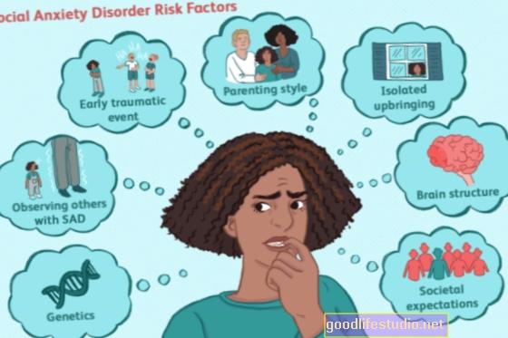 La ansiedad social puede aumentar el riesgo de alcoholismo