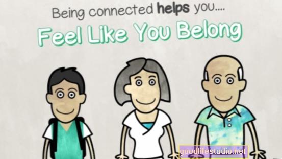 A közösségi kapcsolatok segítenek megvédeni a depressziótól