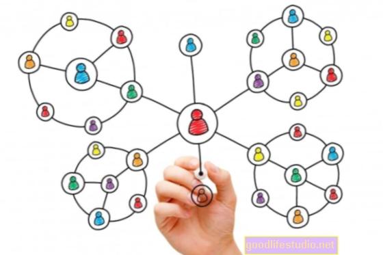 Le connessioni sociali influenzano il peso dei giovani adulti