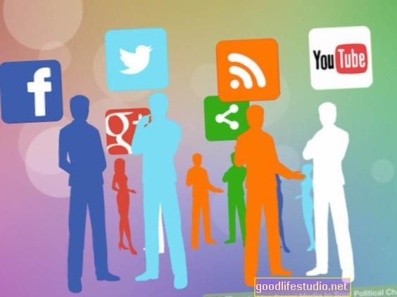 Rețelele sociale nu pot înlocui viața socială