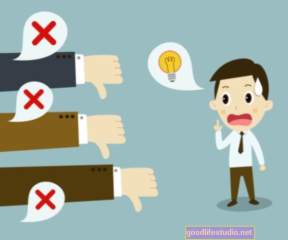Norma Sosial Mengehadkan Maklum Balas Negatif, Memupuk Keyakinan Tinggi
