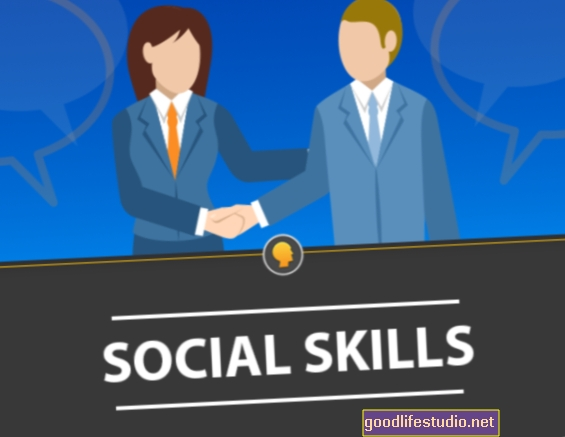 Sociální dovednosti spojené s prostorovými schopnostmi
