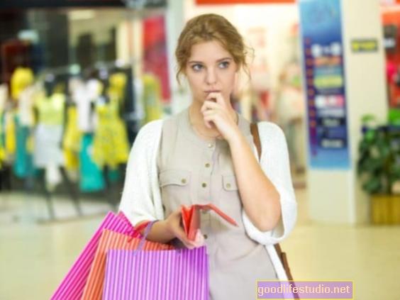 Los hábitos de gasto a menudo se alinean con la personalidad