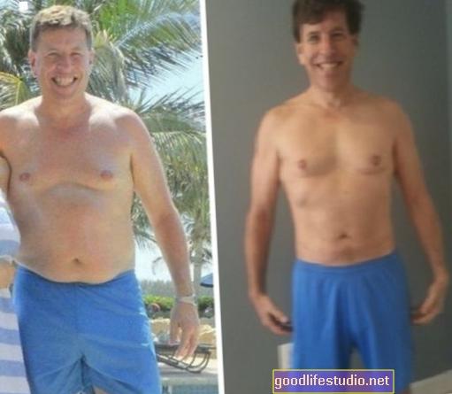 Stabilna težina, a ne neto kilogrami, mogu biti važniji za zdravlje