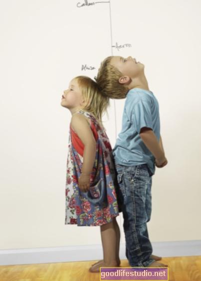 Стандартизирайте измерването на детските хранителни разстройства