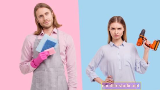 Stereotipai gali pakenkti sveikatai