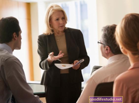 Todavía es difícil para las mujeres ejecutivas tenerlo todo