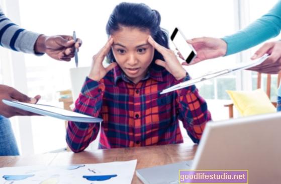 El estrés puede motivarnos a dar y recibir ayuda