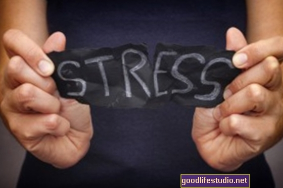 يزيد الإجهاد من خطر الإصابة بالأمراض العقلية والجسدية عن طريق تغيير الجينات