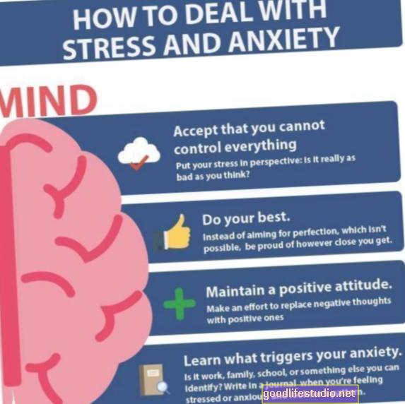Stresas daro įtaką gebėjimui parodyti empatiją