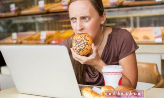 Stressato? Mangia più noci