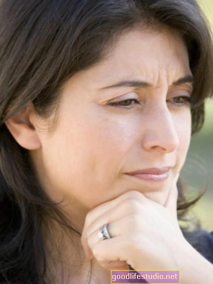 Fuertes habilidades de afrontamiento vinculadas a menos ansiedad en mujeres estresadas