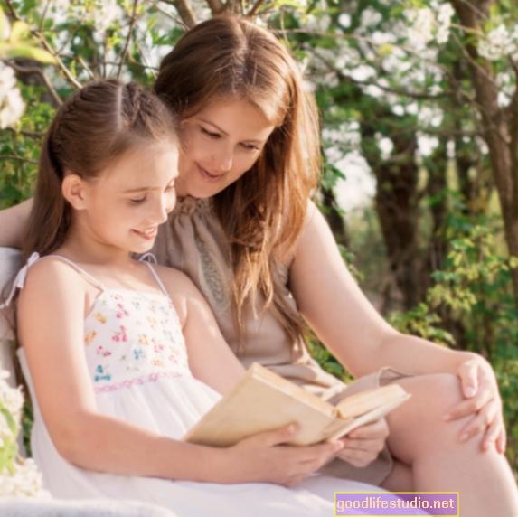 Un vínculo fuerte entre padres e hijos puede reducir los efectos del estrés infantil a largo plazo