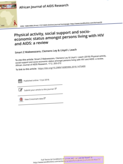 Силната социална подкрепа подпомага физическото и психическото здраве