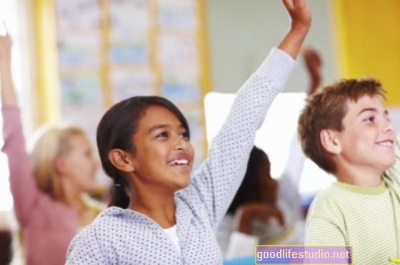 La mentalidad del estudiante puede mejorar el aprendizaje