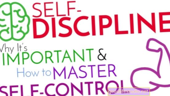 Студије истражују како самоконтрола функционише - или не