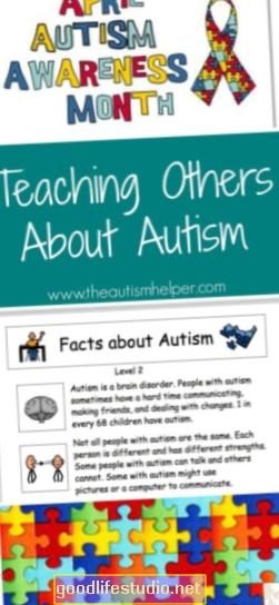Студија подупире идеју да деца са аутизмом имају проблема са идентификовањем израза лица