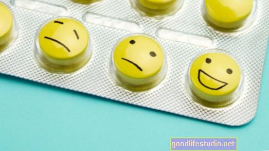 गर्भावस्था से पहले, SSRI एंटीडिप्रेसेंट के खिलाफ अध्ययन का अध्ययन