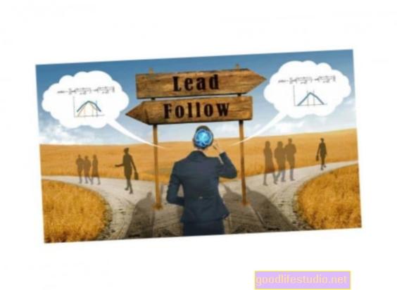Проучете подробности какво определя лидерите освен последователите