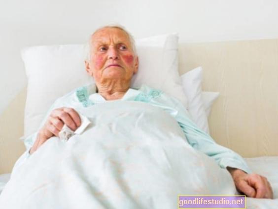 Estudio explora la claridad del final de la vida en pacientes con demencia