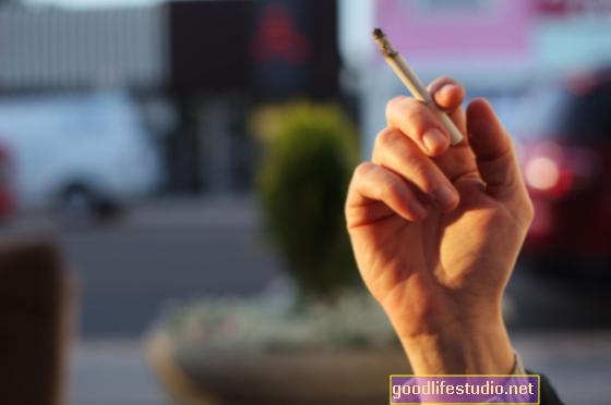 """A tanulmány megállapítja a cigaretta """"trükk' dohányosok agyát"""