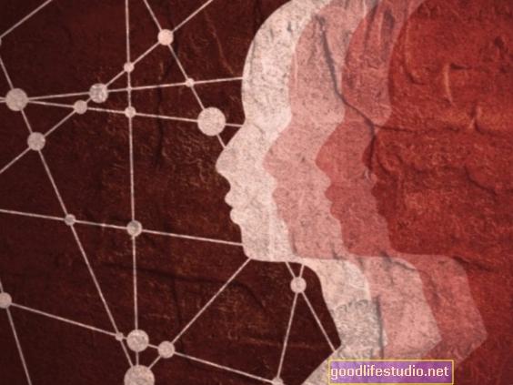 A tanulmány megzavart stresszválaszt talál skizofréniás betegeknél