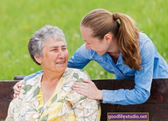 A tanulmány megállapítja, hogy az idősebb emberek érzékenyebbek a fájdalomra