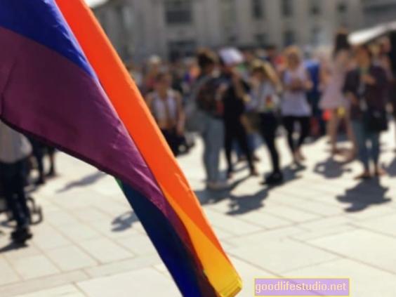 Studija: Gay, lezbijske četvrti postaju sve raznolikije