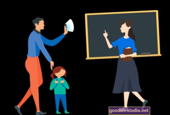 स्टडी आईडी पेरेंटिंग रिस्क फैक्टर्स को बचपन के यौन शोषण से जोड़ा गया