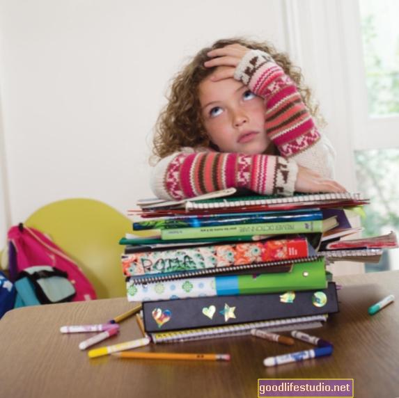 Студија: Превише деце са АДХД-ом добија антипсихотичне лекове