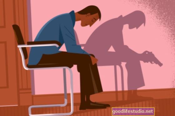 Intento de suicidio puede aumentar el riesgo de suicidio consumado en un 60 por ciento