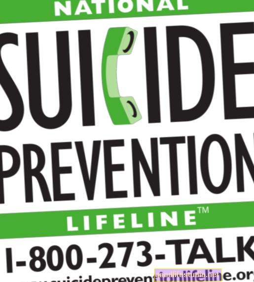 Las líneas directas de prevención del suicidio pueden mejorarse