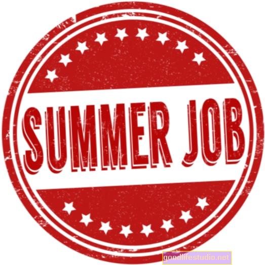 Programa de empleos de verano vinculado a menos violencia juvenil