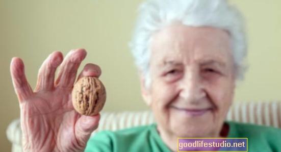 Bổ sung Có thể làm chậm sự suy giảm nhận thức ở người lớn tuổi
