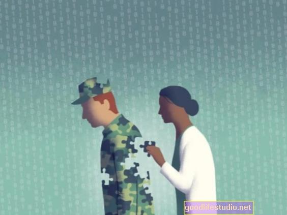 Kejadian Kejutan Boleh Mencetuskan PTSD