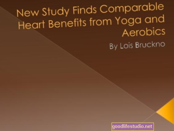 Encuesta encuentra promesas en el yoga para el trastorno bipolar